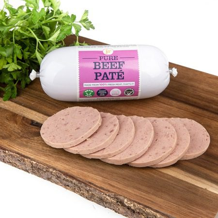 JR Pet pure patee 200 g